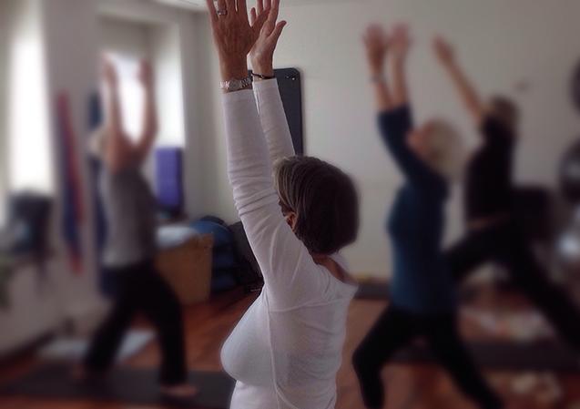 Yoga hold og priser Roskilde - Yoga Energi